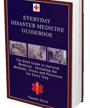 everyday disaster medicine guide