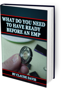 What do you need to have ready before an emp