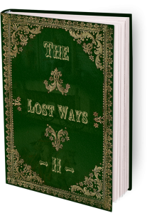 the lost ways 2