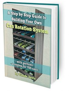Can Rotation System by Claude Davis